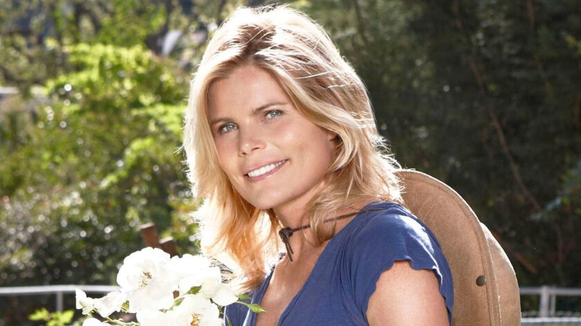 Actress and author Mariel Hemingway will be among keynote speakers at the Wednesday, March 22 San Diego Women's Week session at Sony Electronics in Rancho Bernardo.