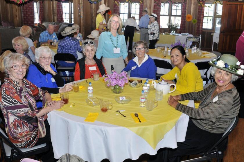 Fran Barker, Ann Silber, Marti Kaye, Nancy Weare, Sarah Dubin-Vaughn, Alice Rafferty, Arlene Lighthall