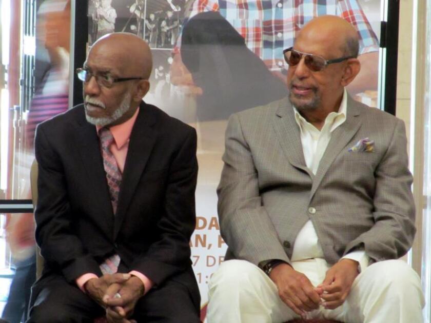 Publican libro del veterano músico puertorriqueño Willie Rosario
