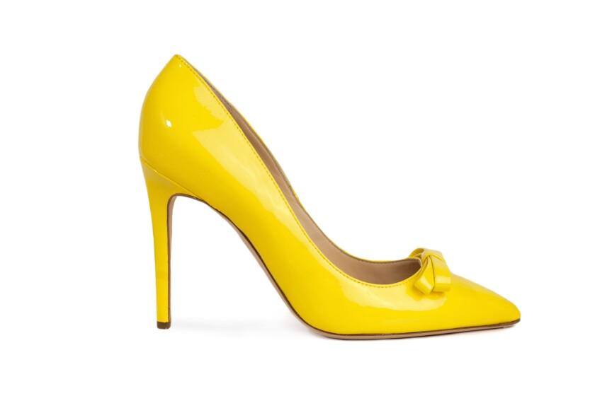 Female footwear