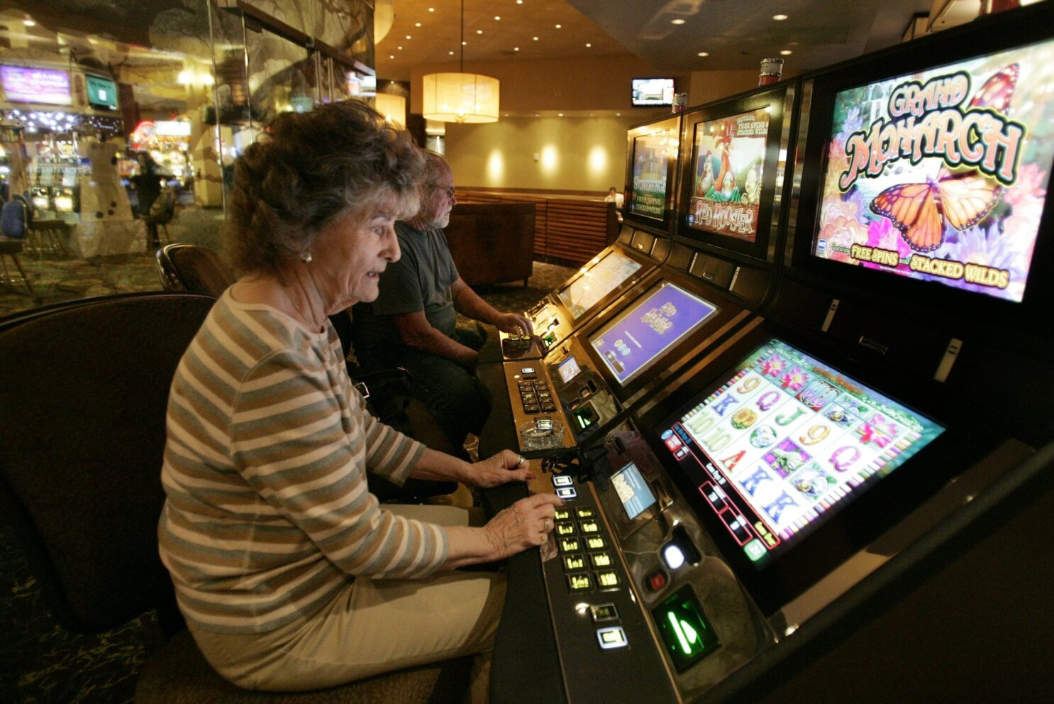 Most San Diego Area Casinos Close In Wake Of Covid 19 The San