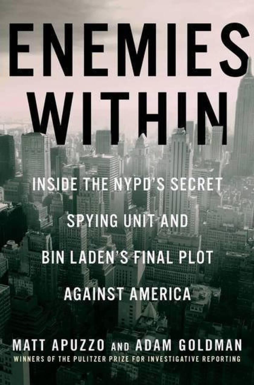 """Enemies Within"""