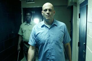 """Brawl In Cell Block 99"" review by Justin Chang"