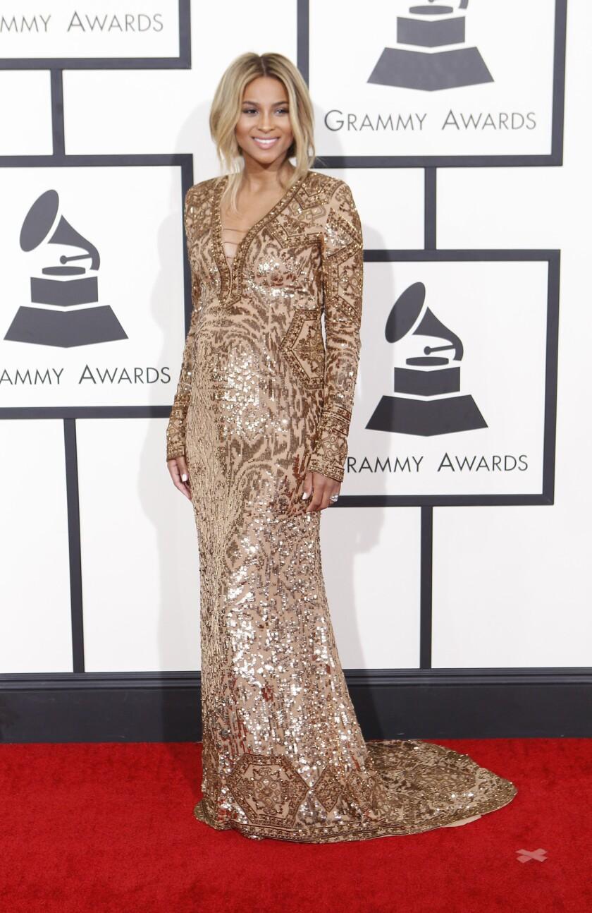 4319feb62c L.A. darling, Grammy nominee La Santa Cecilia basks in crossover ...