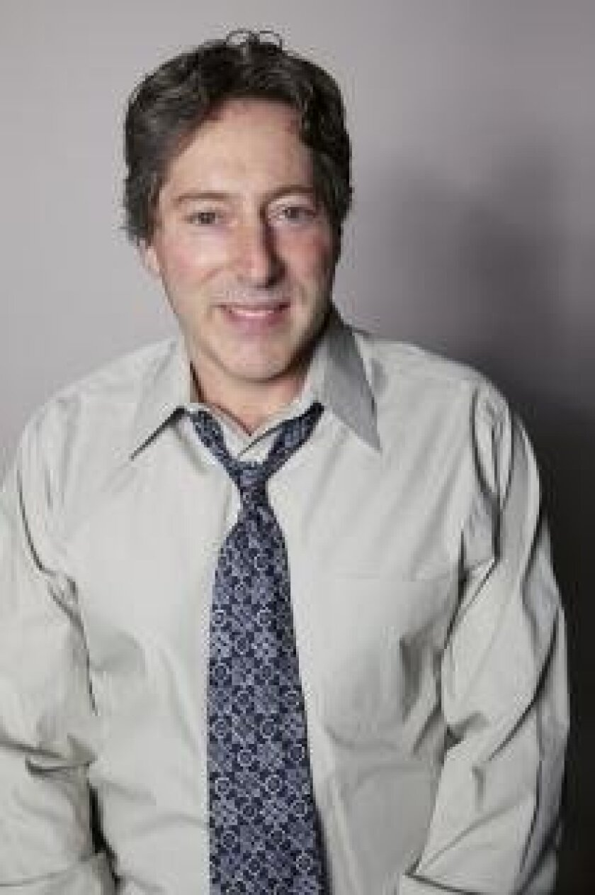 David Ellenstein