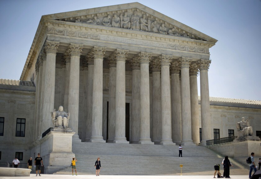 Supreme Court upholds workers' class-action verdict in