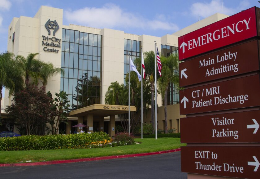 Vista Community Clinic will no longer refer expectant mothers to Tri-City Medical Center in Oceanside