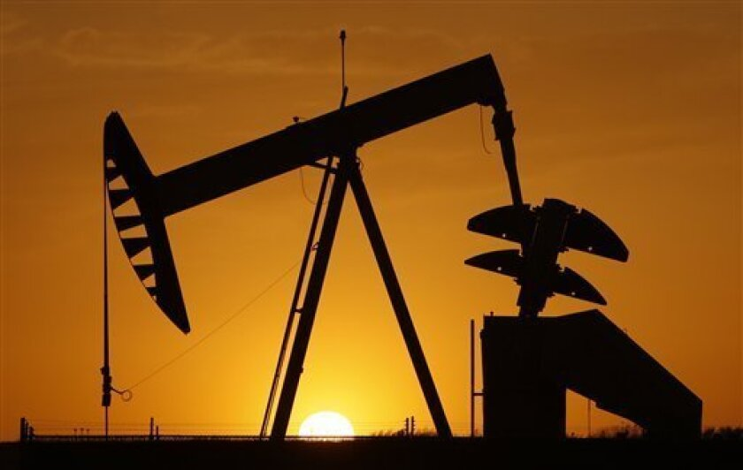 What do negative oil prices mean for California? - The San Diego ...