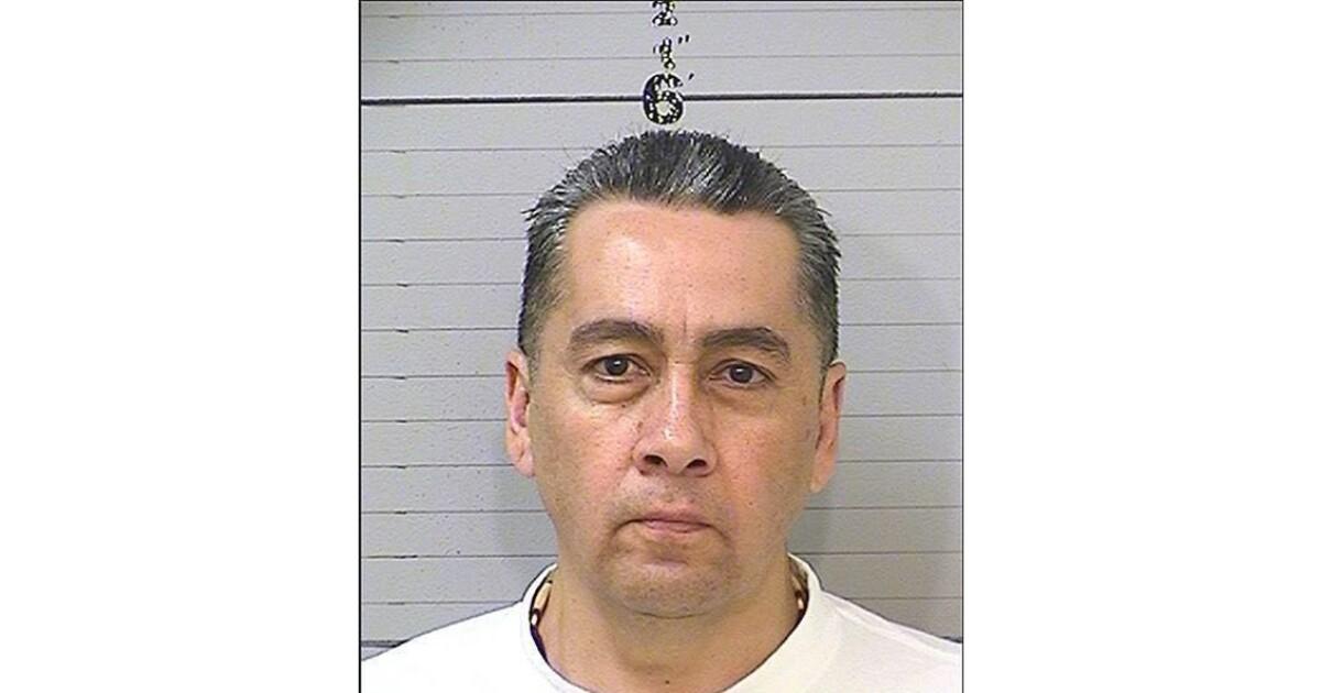 Er ermordet seine Stiefmutter im Jahr 1986. Nach der Haft, die Polizei sagt, er tötete ein pensionierter L. A. Arzt