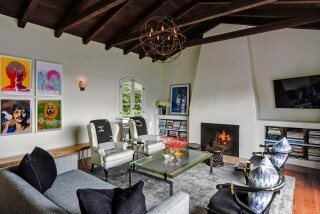 Hot Property   Fabulous Fireplaces