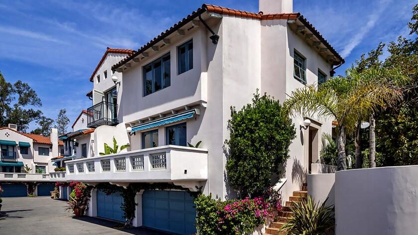 $2 million in Montecito