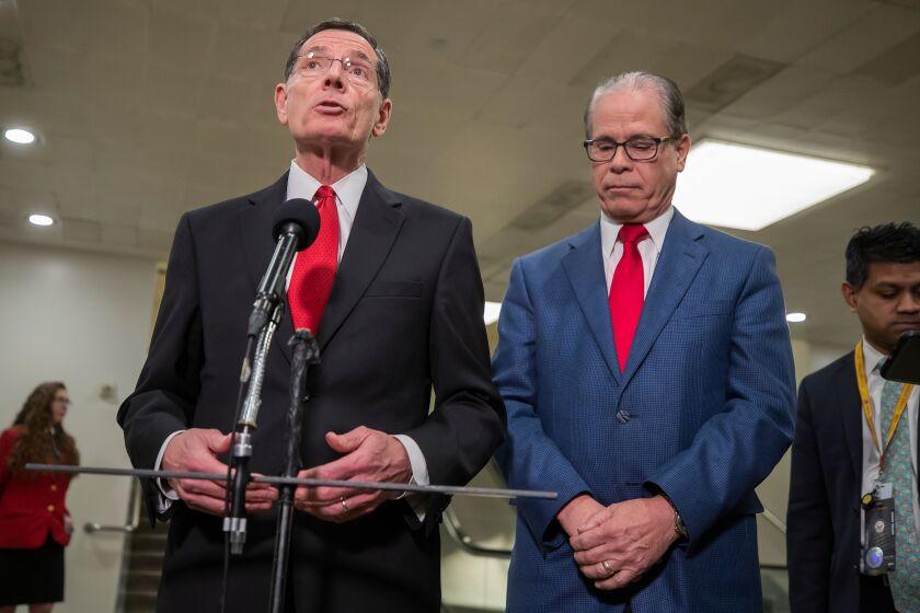 Republican senators