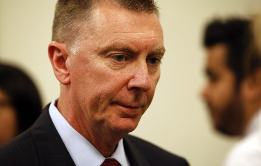 L.A. schools Supt. John Deasy, who supports the effort to repeal the statutes, said in a deposition the single most important issue in student learning is the effectiveness of the teacher.