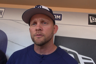 """Andy Green: """"We haven't hit our stride yet"""""""