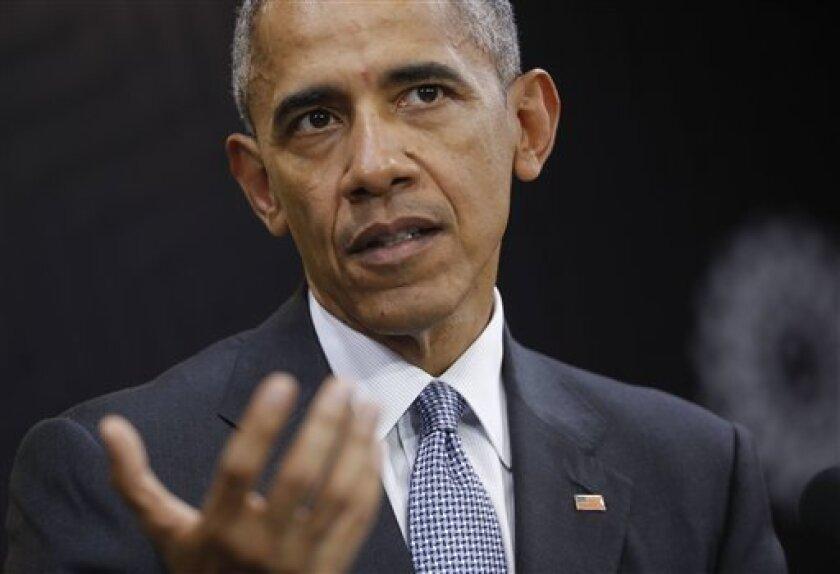 El presidente, Barack Obama, recibió hoy en la Casa Blanca a cuatro de los estadounidenses galardonados este año con el premio Nobel, en un tradicional encuentro para el que el músico Bob Dylan no aceptó la invitación.
