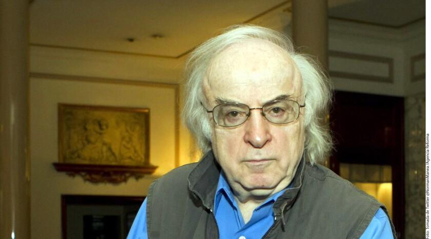 Radicado en Estados Unidos, Norman Manea aborda en sus obras el exilio, el Holocausto y la vida cotidiana en la Rumania comunista.