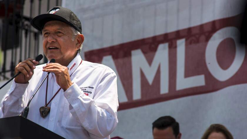 MEXICO-ELECTION-LOPEZ-OBRADOR
