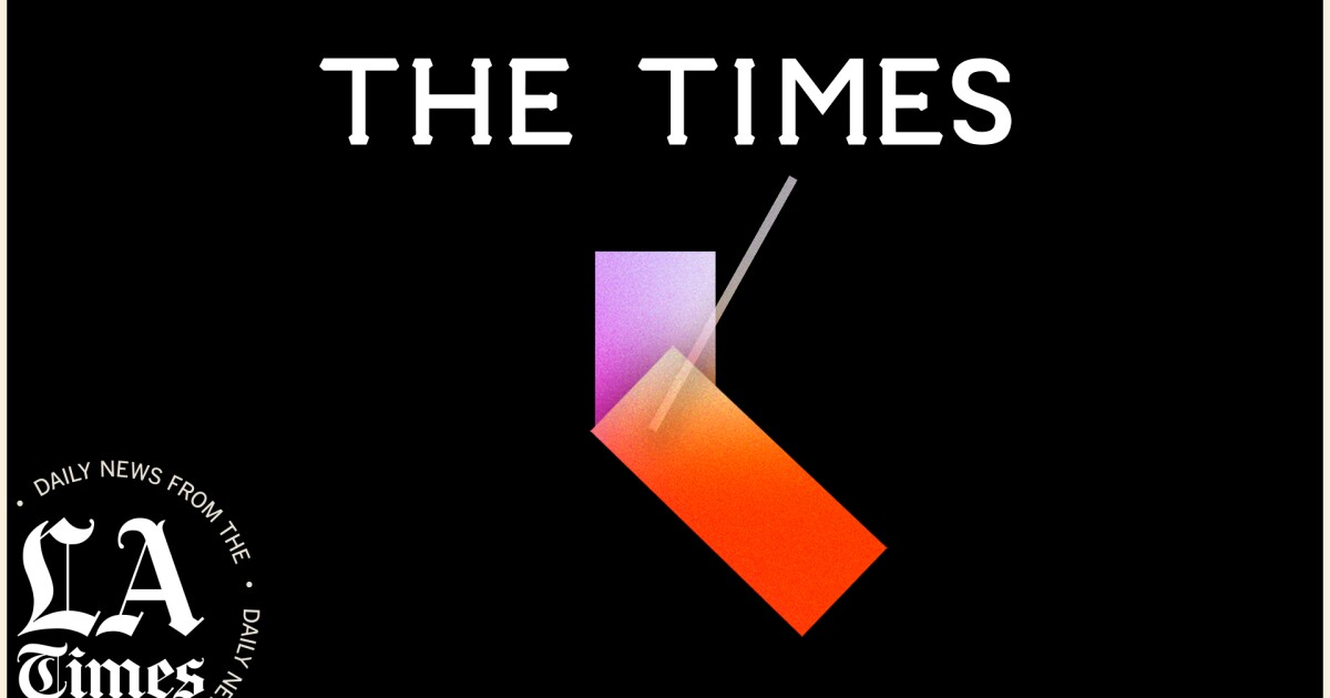 Introducing 'The Times: Daily news from the L.A. Times'