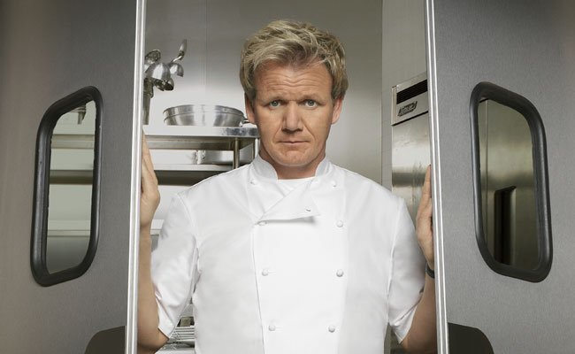 Be A Part Of Gordon Ramsay S Audience The San Diego Union Tribune
