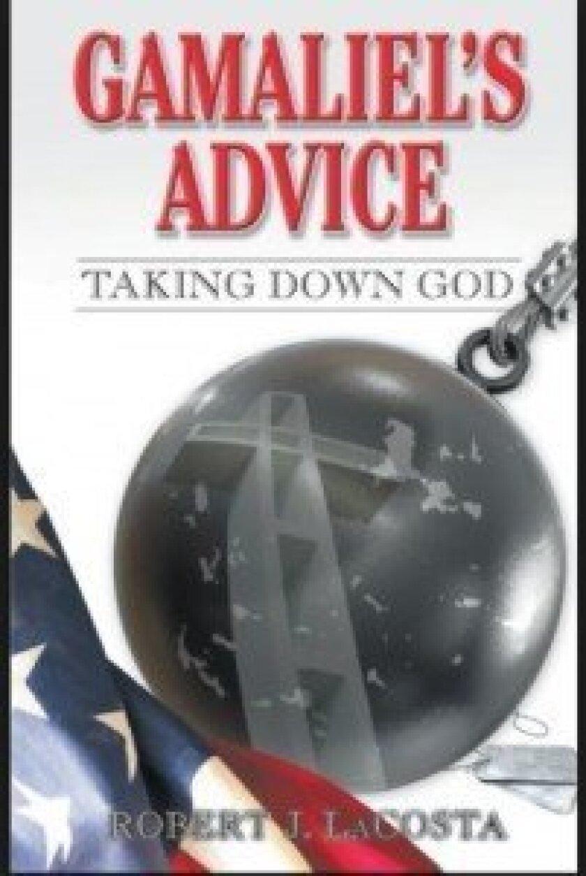 'Gamaliel's Advice' by Robert LaCosta
