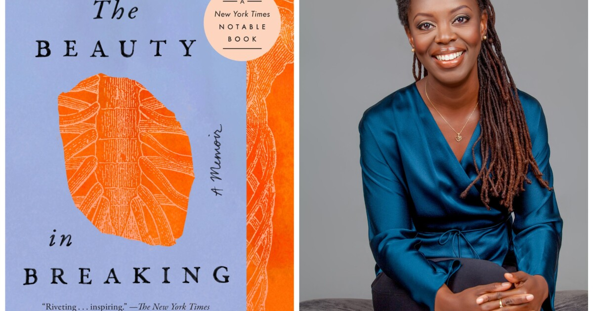 Book Club: How an ER doctor found her purpose