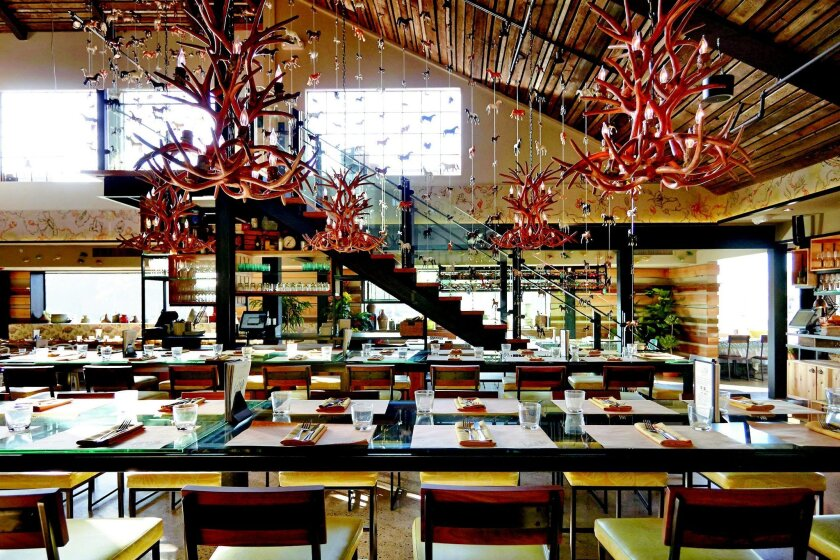 Cucina Enoteca. PHOTO BY Andrea Bricco