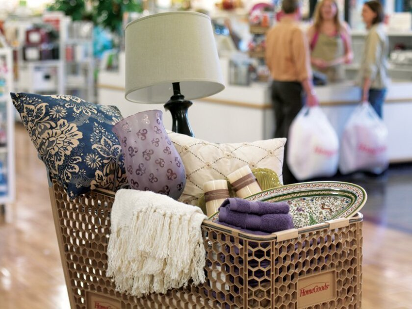 New Homegoods Store Coming To San Diego The San Diego Union Tribune
