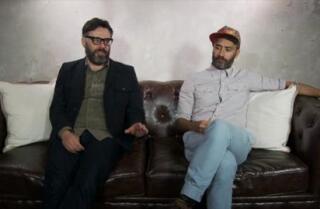Sundance Film Festival 2014: What We Do in the Shadows