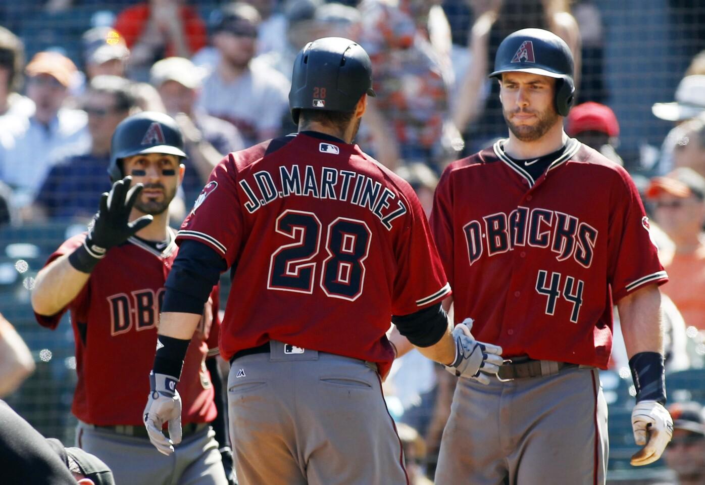 APphoto_Diamondbacks Giants Baseball