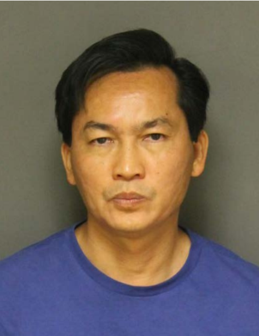 Suspect arrested in Cal State Fullerton stabbing - Los ...