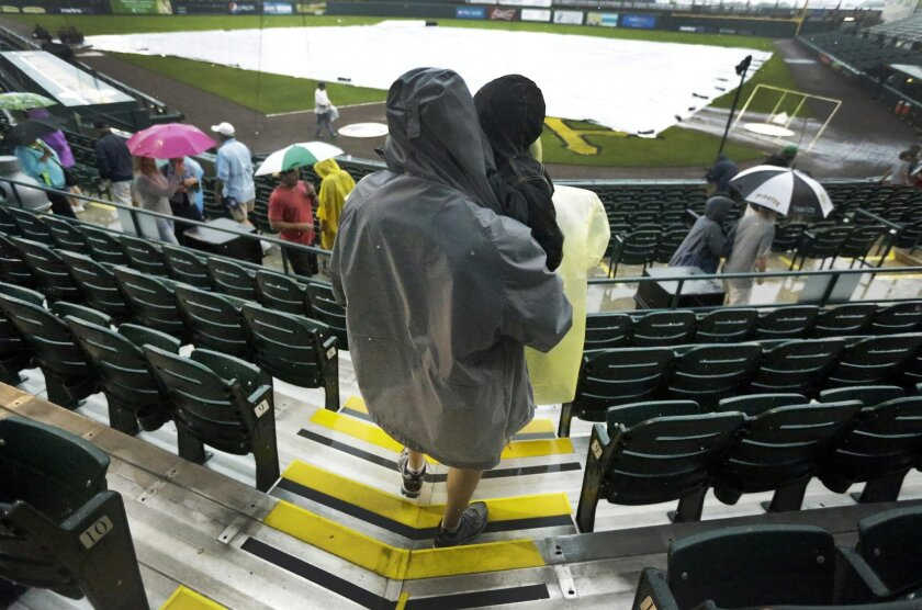 detailed look 7f0bb 1d35d Yankees, Pirates rained out in Bradenton - The San Diego ...