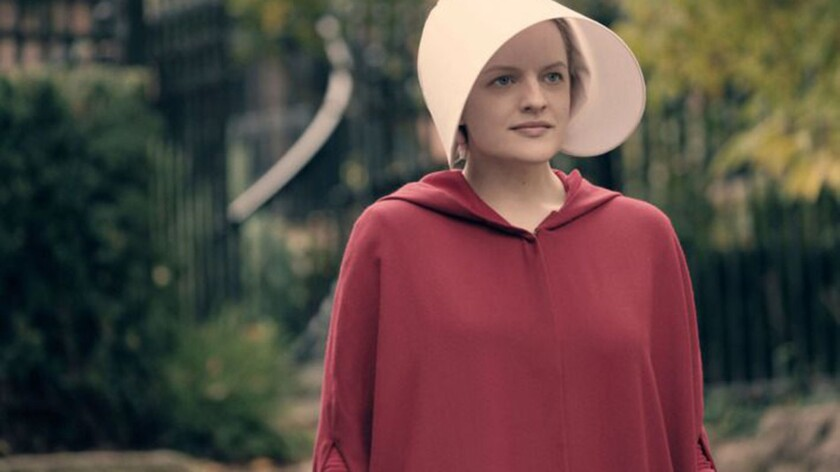 The Handmaid's Tale (Hulu) ** OUTS - ELSENT, FPG, TCN - OUTS **