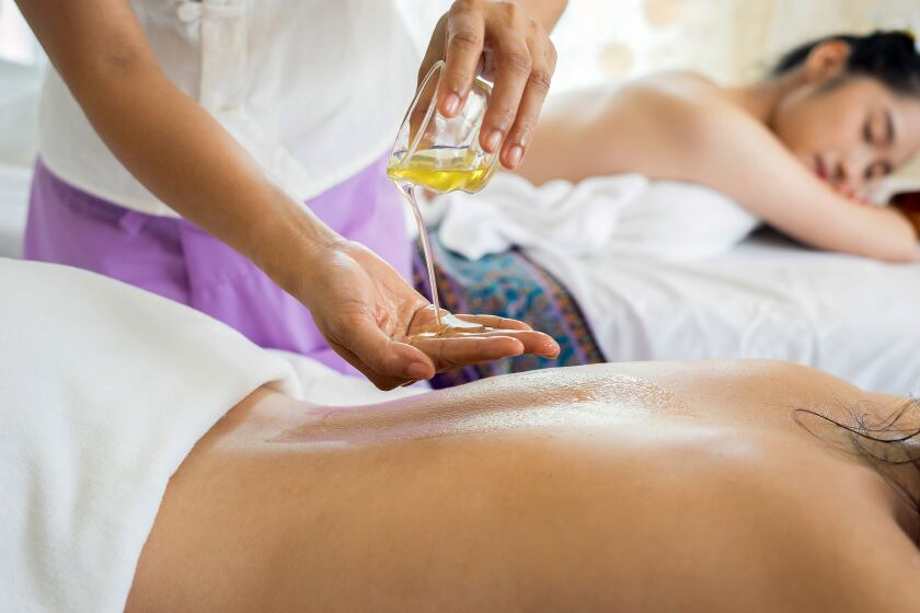 A Couples Massage is the ultimate in relaxing together.