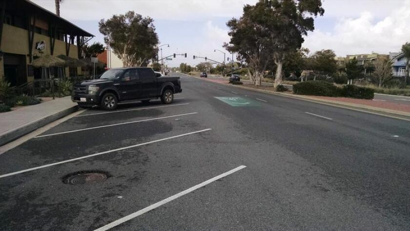 Speed limits have been adjusted for nine road segments in Solana Beach.
