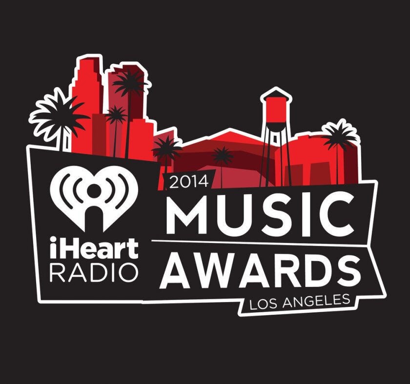 The iHeart Radio Music Awards debuted Thursday night on NBC.