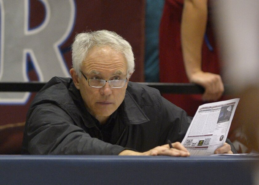 Mitch Kupchak says he has no intention of making a trade