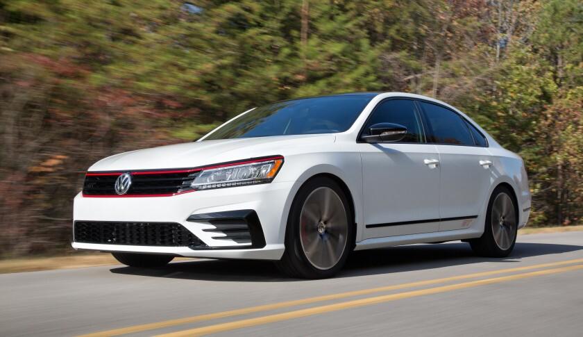 El vehículo fue diseñado por ingenieros de Volkswagen en el centro norteamericano de ingeniería y planificación de la compañía en Chattanooga basado en la retroalimentación de consumidores y comerciantes de los Estados Unidos.