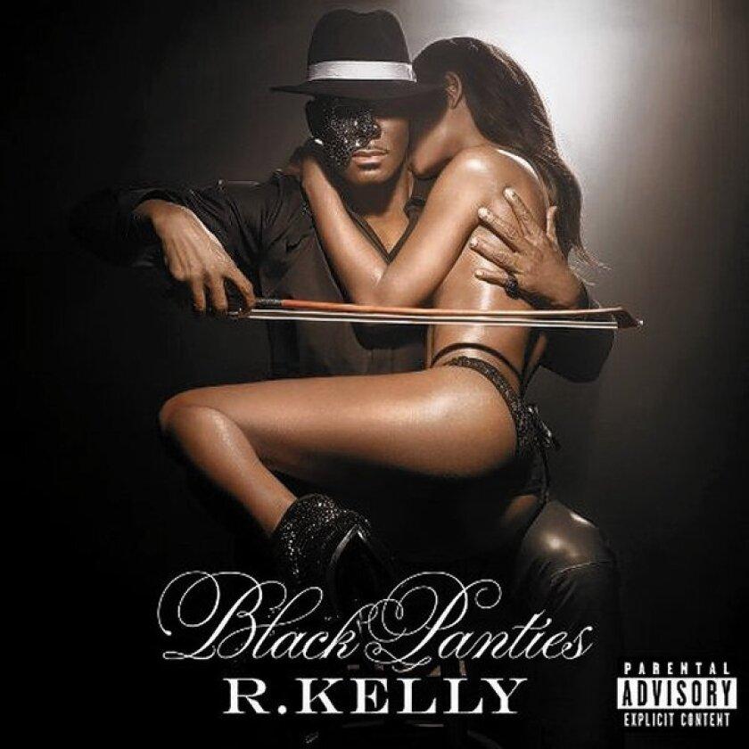 'Black Panties' by R. Kelly
