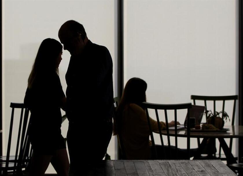 La falta de consecuencias para los hombres que cometen acoso sexual en el lugar de trabajo es la mayor preocupación entre los estadounidenses, según un estudio publicado hoy por el Pew Researh Center. EFE/Archivo