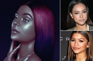 Kylie Jenner's blackface controversy: Zendaya and Karrueche Tran react