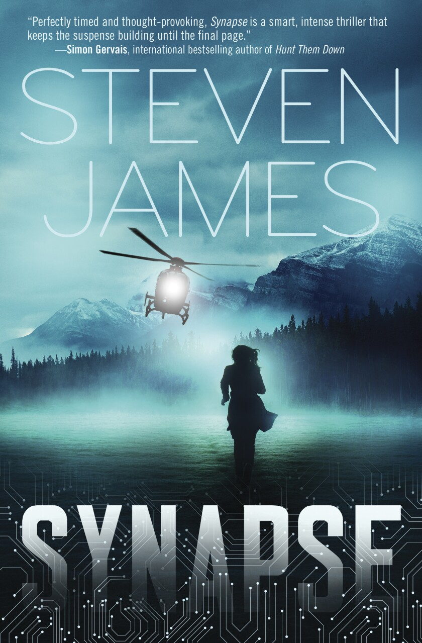 Book Review - Synapse