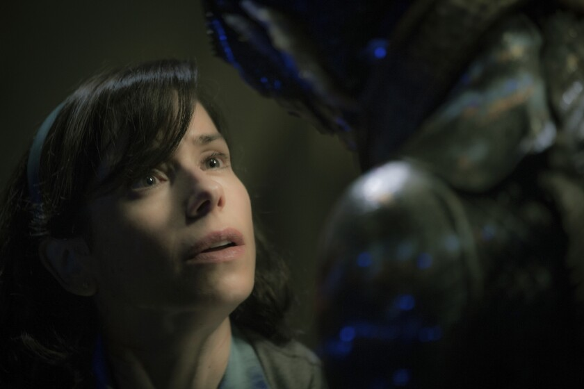 APphoto_Film Review The Shape of Water