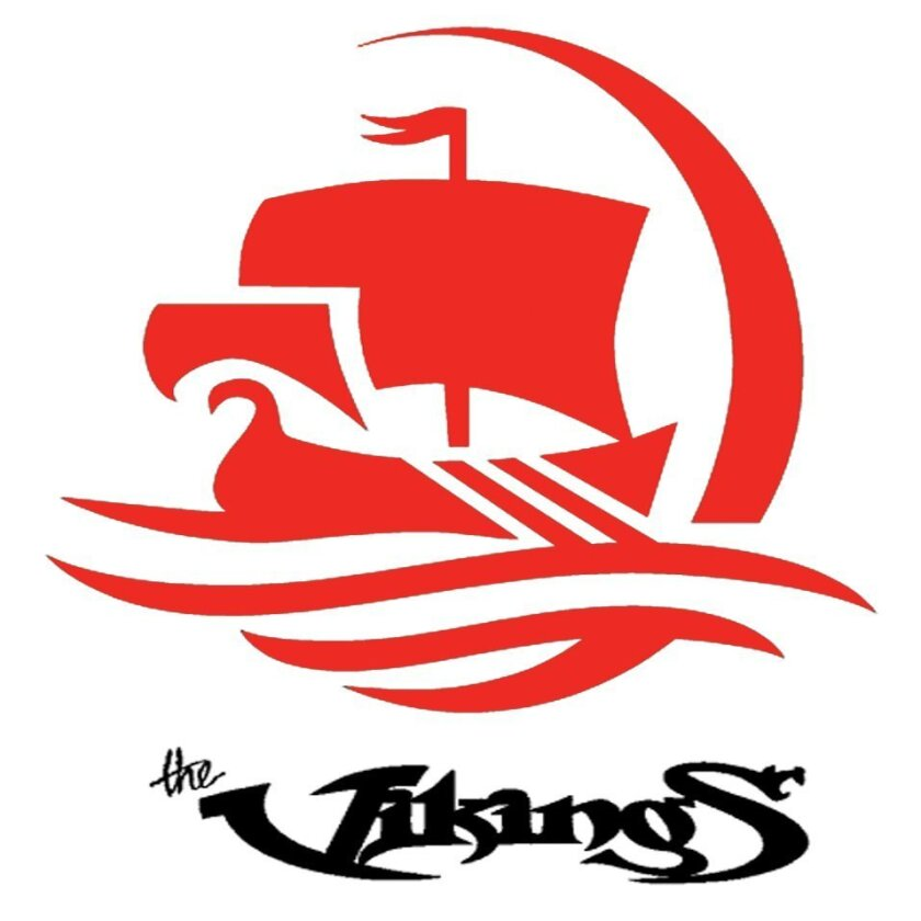 La Jolla High School's athletics team mascot is the Vikings.