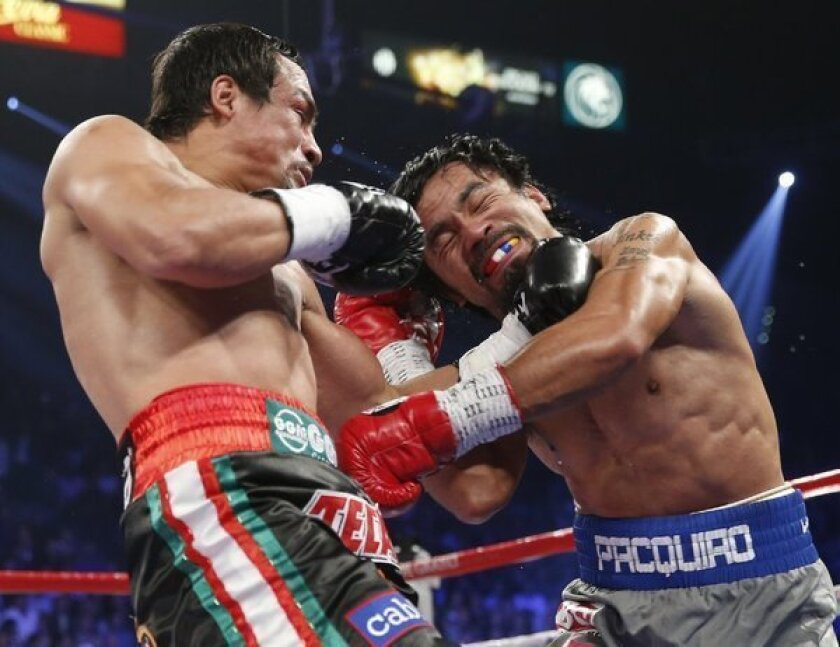 Manny Pacquiao's wife wants him to retire