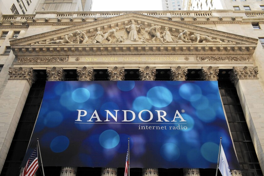 BMI, Pandora to duel in court