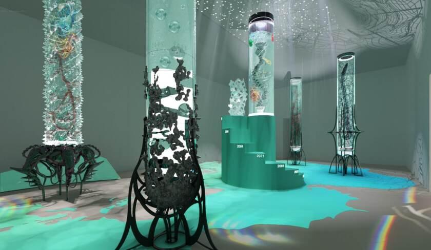 """Pinar Yoldas' """"Hollow Ocean"""" — produced for the Venice Biennale"""