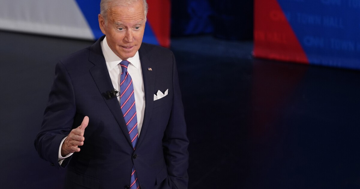 China vows no concessions on Taiwan after Biden's comments