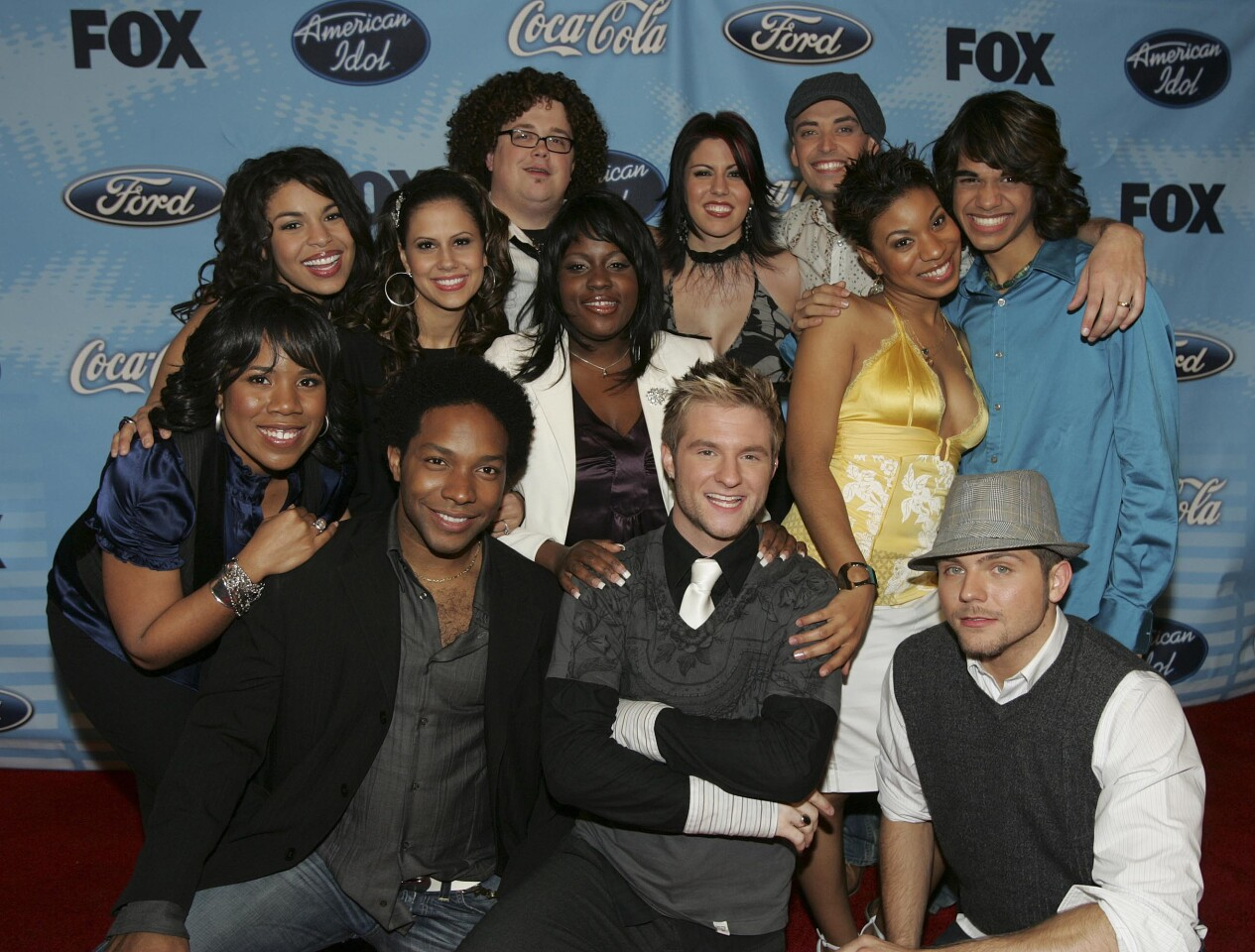 'Idol': Season six's giants: where are they now?