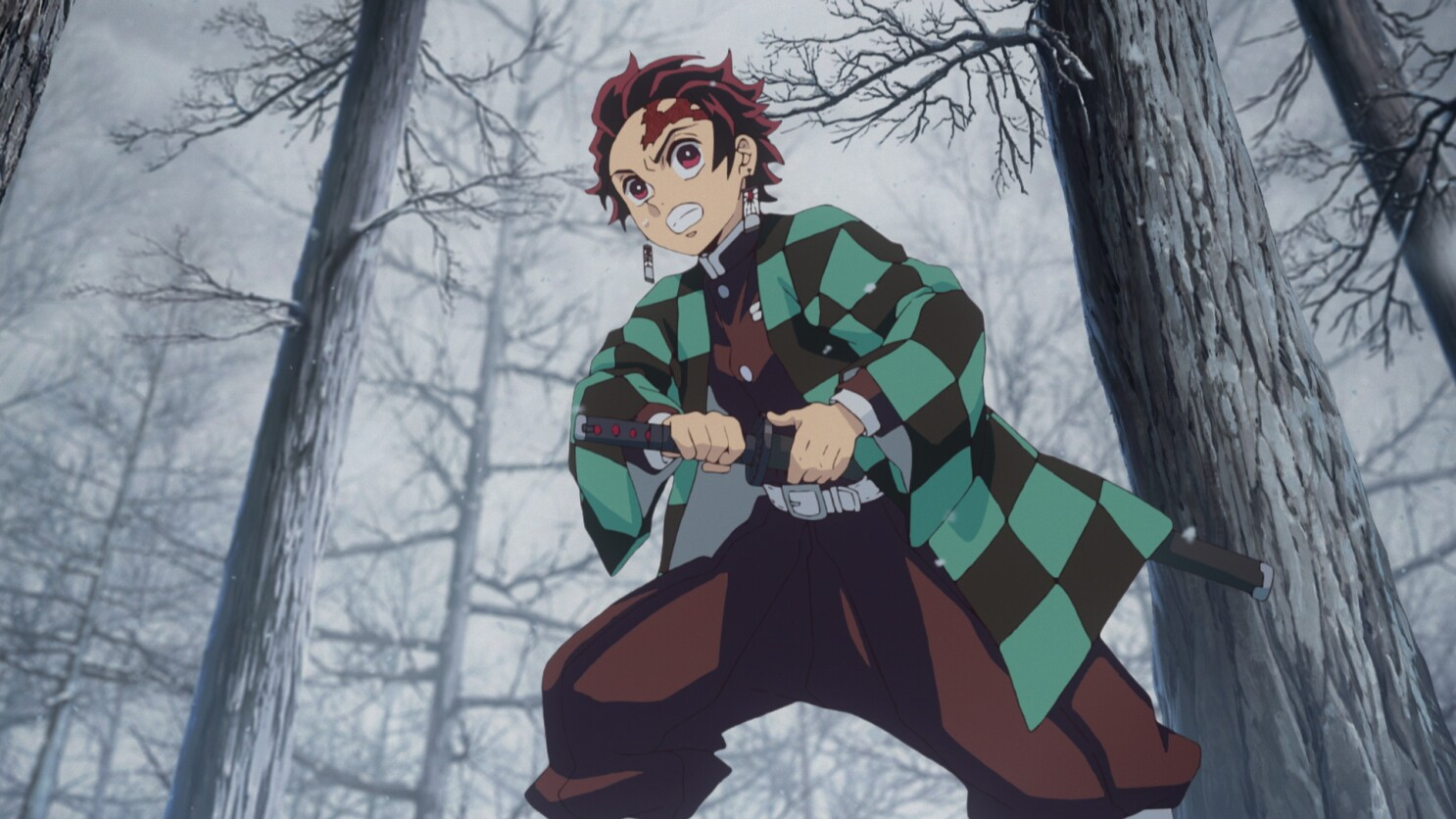 Demon Slayer Review Anime Megahit Thrills And Confuses Los Angeles Times