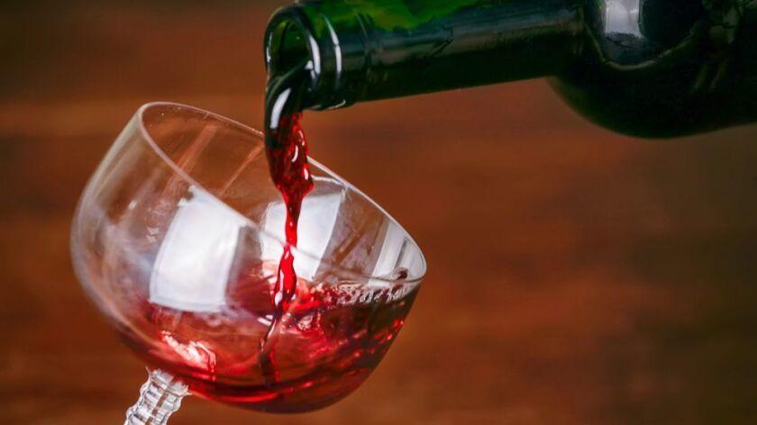 The Toast of the Coast Wine Festival spotlights 130 award-winning wines.